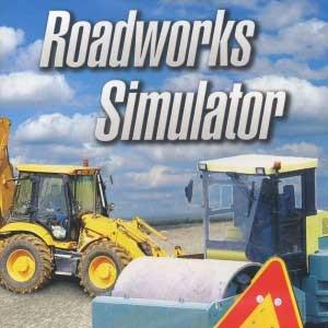 Comprar Roadworks Simulator CD Key Comparar Precios