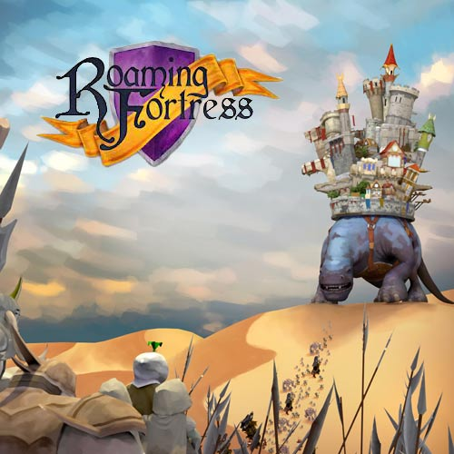 Descargar Roaming Fortress - PC key Comprar
