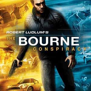 Comprar Robert Ludlums The Bourne Conspiracy Xbox 360 Code Comparar Precios