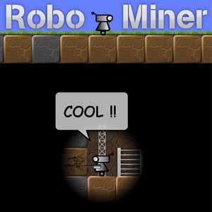 Comprar Robo Miner CD Key Comparar Precios