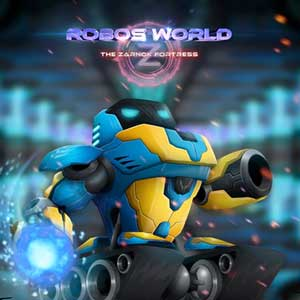 Comprar Robos World The Zarnok Fortress CD Key Comparar Precios