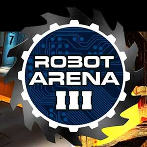 Comprar Robot Arena 3 CD Key Comparar Precios