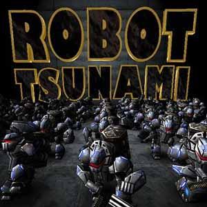 Comprar Robot Tsunami CD Key Comparar Precios