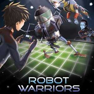 Comprar Robot Warriors CD Key Comparar Precios