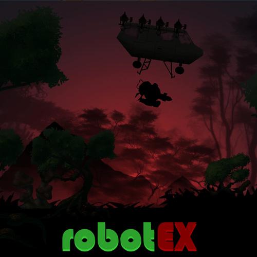 Comprar Robotex CD Key Comparar Precios