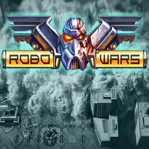 Comprar RoboWars CD Key Comparar Precios