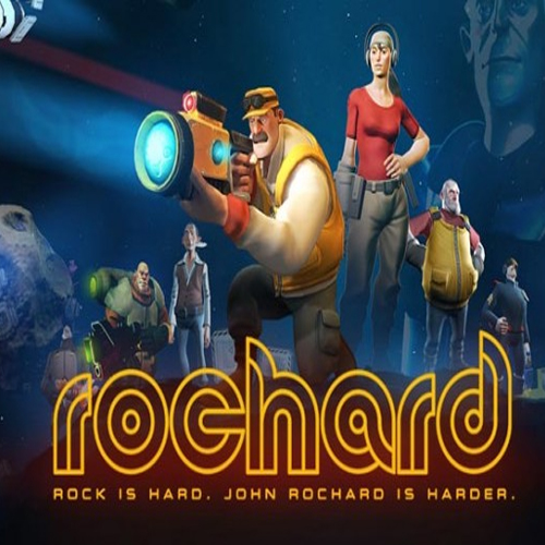 Descargar Rochard - PC Key Steam