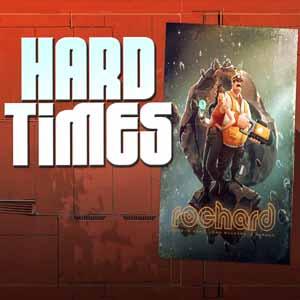 Comprar Rochard Hard Times CD Key Comparar Precios