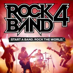 Comprar Rock Band 4 Ps4 Code Comparar Precios