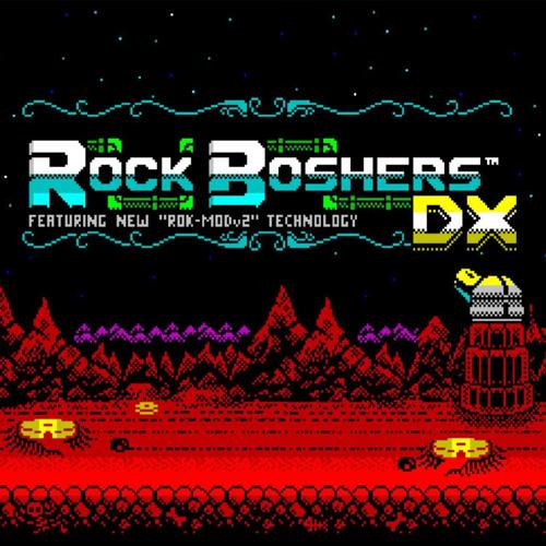 Rock Boshers DX Directors Cut