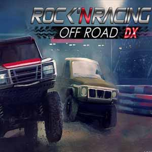 Comprar Rock N Racing Off Road DX Xbox One Code Comparar Precios