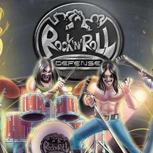 Comprar Rock N Roll Defense CD Key Comparar Precios