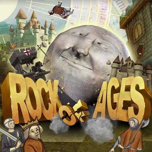Comprar Rock of Ages CD Key Comparar Precios