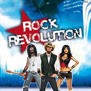 Comprar Rock Revolution Xbox 360 Code Comparar Precios