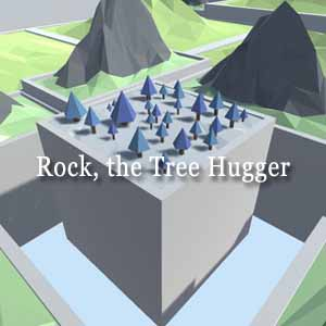 Comprar Rock the Tree Hugger CD Key Comparar Precios