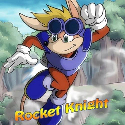 Comprar Rocket Knight CD Key Comparar Precios
