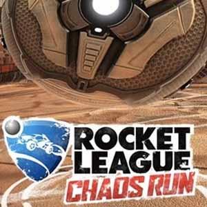 Comprar Rocket League Chaos Run Pack CD Key Comparar Precios