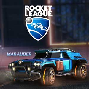 Comprar Rocket League Marauder CD Key Comparar Precios