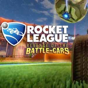 Comprar Rocket League Revenge of the Battle Cars DLC Pack CD Key Comparar Precios