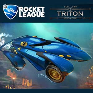 Comprar Rocket League Triton Car CD Key Comparar Precios