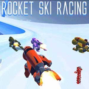 Comprar Rocket Ski Racing CD Key Comparar Precios