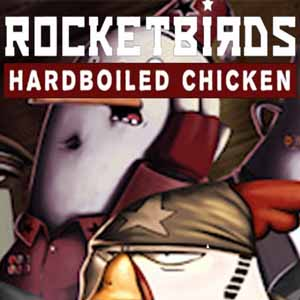 Comprar Rocketbirds Hardboiled Chicken CD Key Comparar Precios