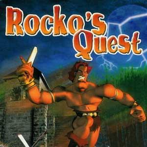 Comprar Rockos Quest CD Key Comparar Precios