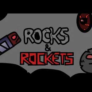 Comprar Rocks and Rockets CD Key Comparar Precios
