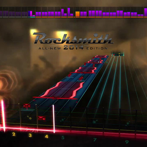 Descargar Rocksmith 2014 - PC key Steam