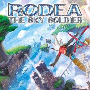 Comprar Rodea the Sky Soldier Nintendo 3DS Descargar Código Comparar precios