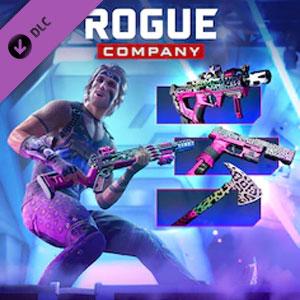 Rogue Company Power Ballad Pack