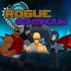 Comprar Rogue Continuum CD Key Comparar Precios