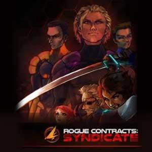 Comprar Rogue Contracts Syndicate CD Key Comparar Precios