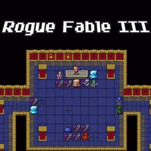 Comprar Rogue Fable 3 CD Key Comparar Precios
