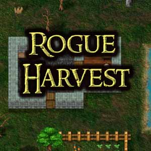 Comprar Rogue Harvest CD Key Comparar Precios