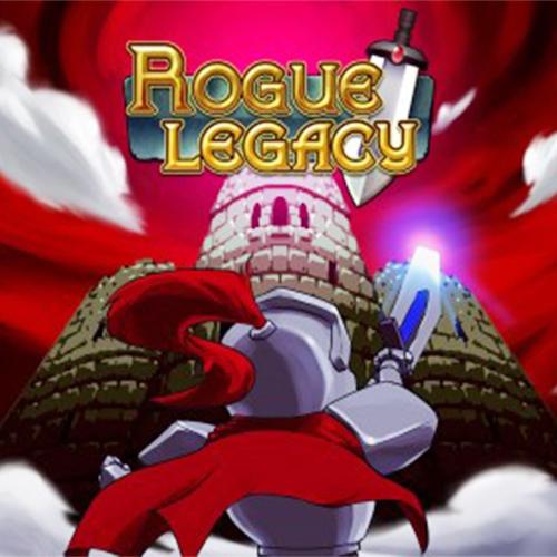 Comprar Rogue Legacy CD Key Comparar Precios