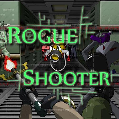 Comprar Rogue Shooter The FPS Roguelike CD Key Comparar Precios