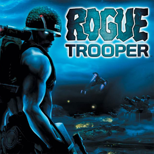 Comprar Rogue Trooper CD Key Comparar Precios