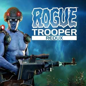 Comprar Rogue Trooper Redux Xbox One Code Comparar Precios