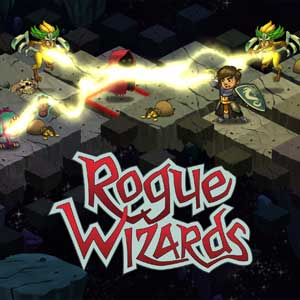 Comprar Rogue Wizards CD Key Comparar Precios