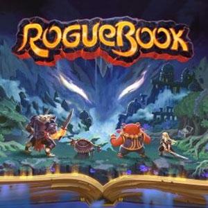 Comprar Roguebook CD Key Comparar Precios