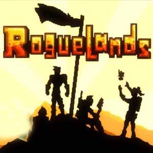 Comprar Roguelands CD Key Comparar Precios