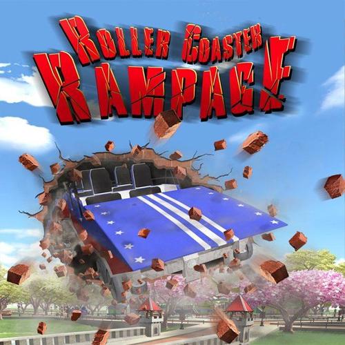 Comprar Roller Coaster Rampage CD Key Comparar Precios