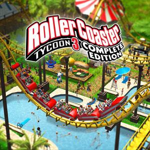 Comprar RollerCoaster Tycoon 3 Complete Edition CD Key Comparar Precios