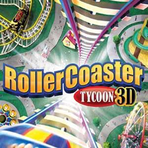 Comprar RollerCoaster Tycoon 3D Nintendo 3DS Descargar Código Comparar precios