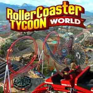 Comprar Rollercoaster Tycoon World CD Key Comparar Precios