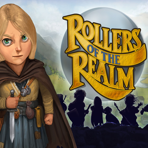 Comprar Rollers of the Realm CD Key Comparar Precios