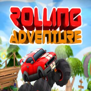 Rolling Adventure