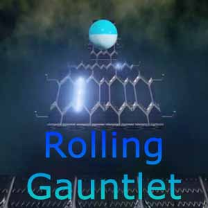 Comprar Rolling Gauntlet CD Key Comparar Precios