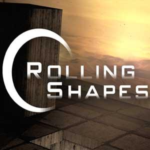 Comprar Rolling Shapes CD Key Comparar Precios